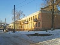 Новосибирск, улица Якушева, дом 51. многоквартирный дом