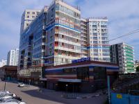 Новосибирск, улица Якушева, дом 33. многоквартирный дом
