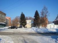 "Новосибирск, улица Ветлужская, дом 6А. кафе / бар ""Captain MacKenzie"""