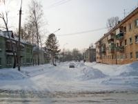 Новосибирск, улица Ветлужская, дом 7. многоквартирный дом