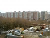 Новосибирск, улица Ветлужская, дом 30. многоквартирный дом