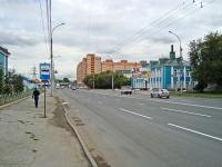 Новосибирск, улица Владимировская, дом 31. офисное здание