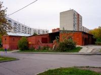Novosibirsk, Vladimirovskaya st, house 1/2 К1
