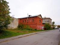 Novosibirsk, st Vladimirovskaya, house 1/2 К2. garage (parking)
