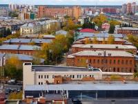 Novosibirsk, st Vladimirovskaya, house 2. hospital