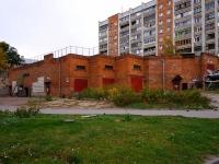 Novosibirsk, st Vladimirovskaya, house 3А к.1. garage (parking)