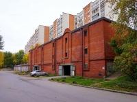 Novosibirsk, st Vladimirovskaya, house 3А к.2. garage (parking)