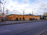Новосибирск, улица Владимировская, дом 22. хозяйственный корпус