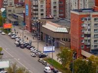"""新西伯利亚市, 购物中心 """"Галерея Максима"""", Vokzalnaya magistral' st, 房屋 6А"""