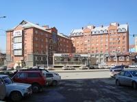 Новосибирск, Димитрова пр-кт, дом 3