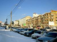 Новосибирск, Димитрова пр-кт, дом 6