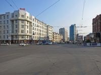 Новосибирск, Димитрова пр-кт, дом 8