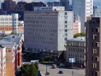 Novosibirsk, research institute Сибирский НИИ метрологии (СНИИМ), Dimitrov avenue, house 4