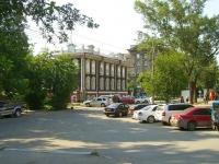 Новосибирск, Урицкого ул, дом 25