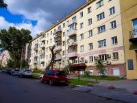 Новосибирск, Урицкого ул, дом 4
