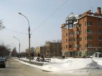 Новосибирск, Комсомольский пр-кт, дом 15