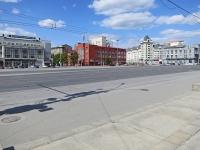 Новосибирск, улица Ленина, дом 2. банк Центральный банк РФ