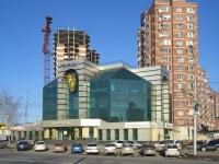 """Новосибирск, улица Галущака, дом 1А. торговый центр """"Фараон"""""""