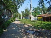 Новосибирск, улица Гастелло, дом 5. многоквартирный дом