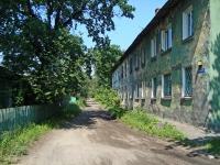 Новосибирск, улица Гастелло, дом 13. многоквартирный дом