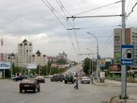 Новосибирск, улица Ельцовская, дом 20. многоквартирный дом