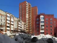 Новосибирск, улица Ельцовская, дом 6/2. многоквартирный дом