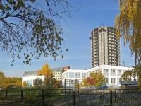 Новосибирск, улица Залесского, дом 6 к.10. детский сад №82, Узнавайка