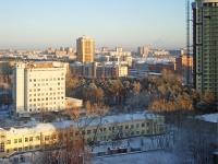 Новосибирск, улица Залесского, дом 6 к.1. родильный дом