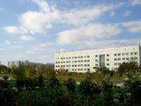 Новосибирск, улица Герцена, дом 11. поликлиника №13