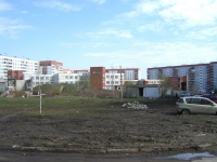 Новосибирск, улица Герцена, дом 12. школа искусств №20
