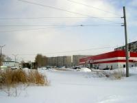 Novosibirsk, st Volkhovskaya, house 30. store