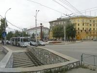 Новосибирск, улица Восход, дом 13. многоквартирный дом