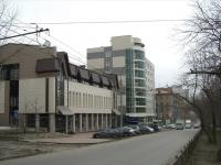 """Новосибирск, улица Восход, дом 24. ресторан """"Bierhof"""""""