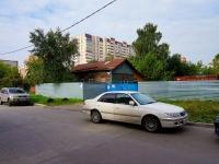 Новосибирск, улица Восход, дом 21. индивидуальный дом