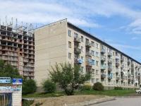 Новосибирск, улица Выборная, дом 99. многоквартирный дом