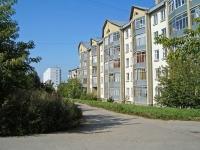 Новосибирск, улица Выборная, дом 103/2. многоквартирный дом