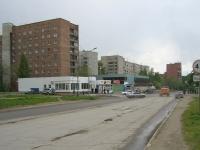Новосибирск, улица Выборная, дом 118. общежитие