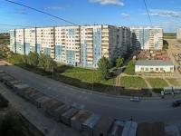Новосибирск, улица Высоцкого, дом 39. многоквартирный дом