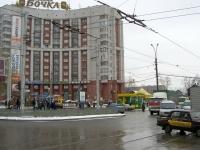 Новосибирск, улица Зыряновская, дом 57. многоквартирный дом