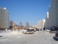 Новосибирск, улица Татьяны Снежиной, дом 49. многоквартирный дом
