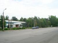 Novosibirsk, st Geroev Revolyutsii, house 6. school