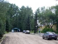 Novosibirsk, st Telman, house 1. Apartment house