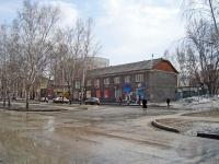 Новосибирск, Тельмана ул, дом 6