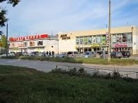 """Новосибирск, улица Героев Труда, дом 16. торговый центр """"Дом быта"""""""