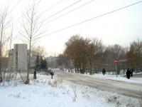 Novosibirsk, st Ivanov, house 6. governing bodies