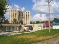 Новосибирск, улица Иванова, дом 29. магазин