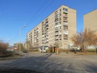 Новосибирск, улица Гидромонтажная, дом 46. многоквартирный дом