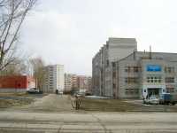 Новосибирск, улица Энгельса, дом 23/1. стоматология №8