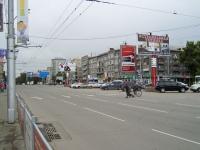 Новосибирск, Крылова ул, дом 5