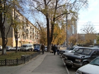 Новосибирск, Крылова ул, дом 27